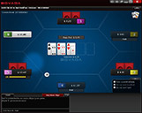 Bovada Poker Screenshot 1