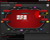 Bovada Poker Screenshot 2