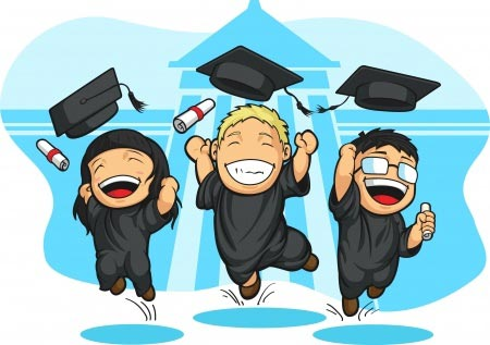 Graduation - Congratulations