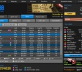 888 Poker Screenshot 3
