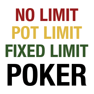 texas holdem fixed limit rules