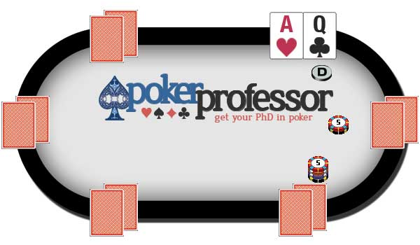 3 card poker prime rules
