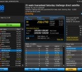 888 Poker Screenshot 1