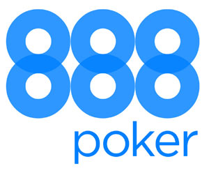 888poker has been established since 1997, pretty much since the beginning of internet poker and is listed on the London Stock Exchange.
