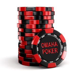 O = Omaha Poker
