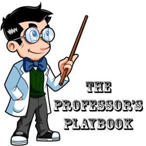 Professors Playbook