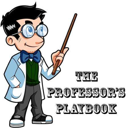 The Professors Playbook