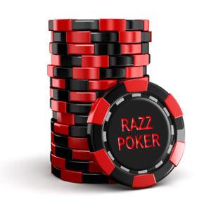 R = Razz Poker