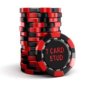 S = Seven Card Stud