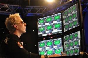 Multi-Tabling Poker